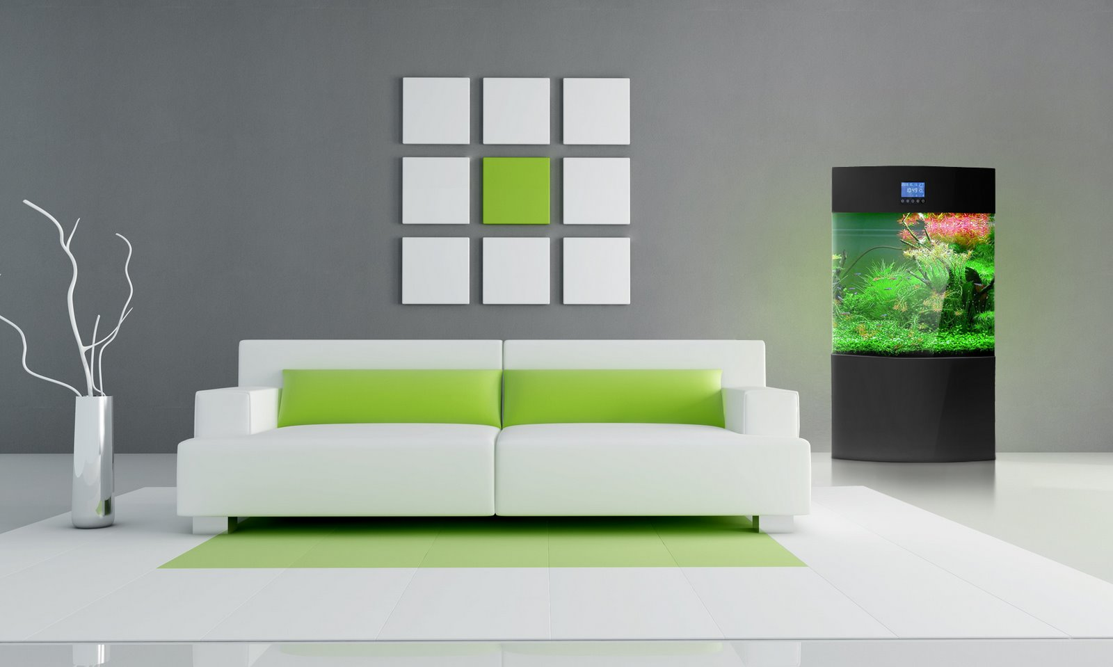 Cana Modern Sofa Bed Set Set of 2 by Orren Ellis