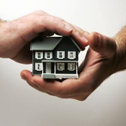 Страхование квартиры в подарок