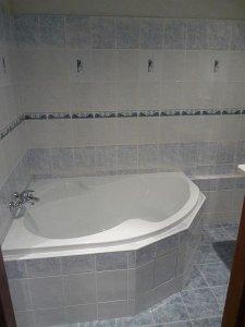 Ремонт ванной фото из портфолио