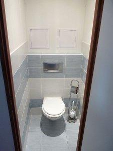 Ремонт ванной комнаты под ключ в Минске