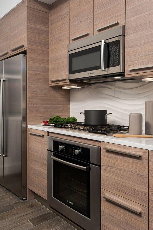 Ремонт кухни в Минске фото