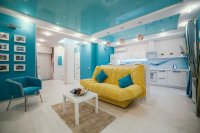 Квартира по ул. Скрыганова