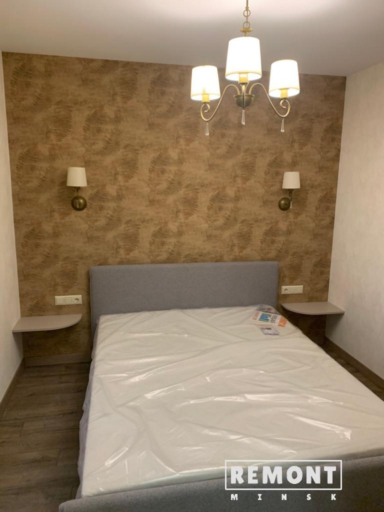 Квартира по ул. Нарочанская